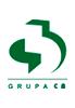 Logo Grupa CB